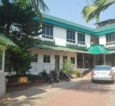 beach resorts in goa
